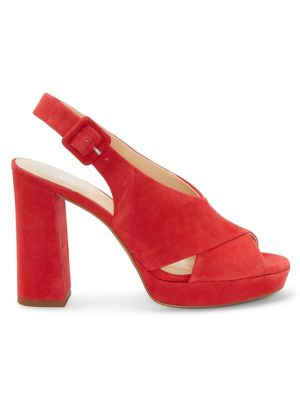 Women - Women s Shoes - Sandals - Heeled Sandals - thebay.com 204862cb685f