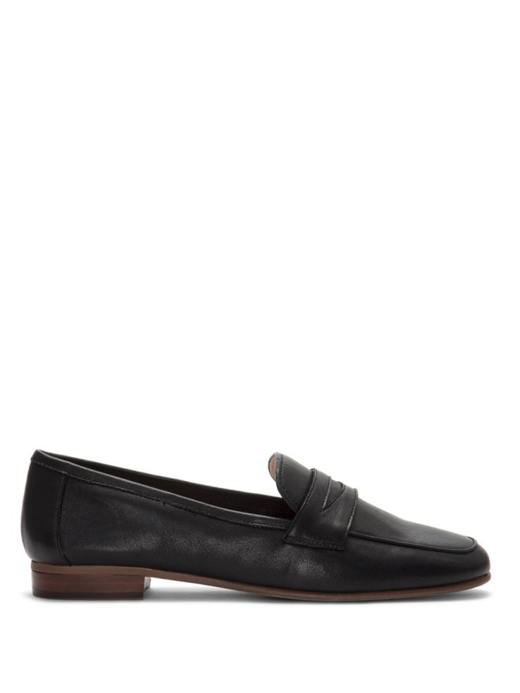bd66100a8b7 Vince Camuto - Elroy Penny Loafers - thebay.com