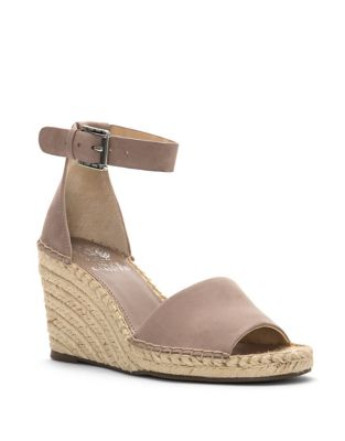 7e22bde8e5 Hollywood Leather Wedge Sandals. $130.00 · Leera Leather Espadrilles BLACK.  QUICK VIEW. Product image