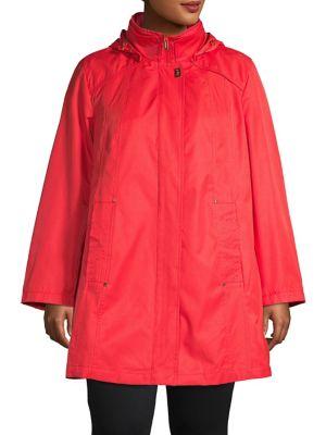 a3e68511cef4d Women - Women s Clothing - Plus Size - Coats   Jackets - thebay.com