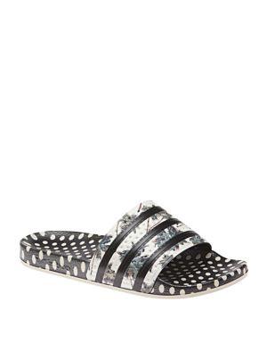 e0d83c47e Adidas Originals - Adilette Slides - thebay.com