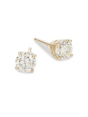 535013d2ea8 Women - Jewellery   Watches - Fine Jewellery - Earrings - thebay.com