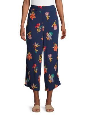 03dad48e0f Women - Women's Clothing - Pants & Leggings - Wide Leg & Bootcut ...