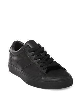 31b829aa71d2 Polo Ralph Lauren   Homme - Chaussures homme - labaie.com