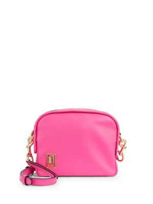 a5c2995ba4fb QUICK VIEW. Marc Jacobs. The Mini Squeeze Leather Crossbody Bag