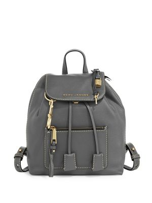 061ec5171e QUICK VIEW. Marc Jacobs. Grind Leather Backpack