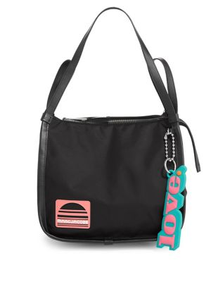 337b79c3180a Product image. QUICK VIEW. Marc Jacobs. Logo Shoulder Bag