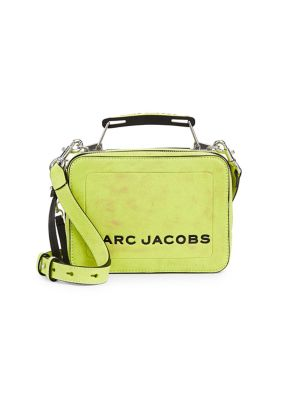 bd13a6b191f9 Product image. QUICK VIEW. Marc Jacobs. Leather Crossbody Bag.  445.00 Now   267.00 · Leather Crossbody Bag BLACK