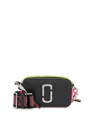 7c39dcc73ebb QUICK VIEW. Marc Jacobs. Snapshot Whips Crossbody Bag