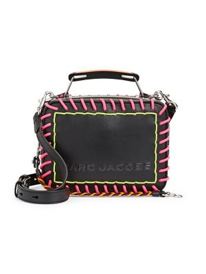 9b7a33a6a7fe Product image. QUICK VIEW. Marc Jacobs. Leather Crossbody Bag.  575.00