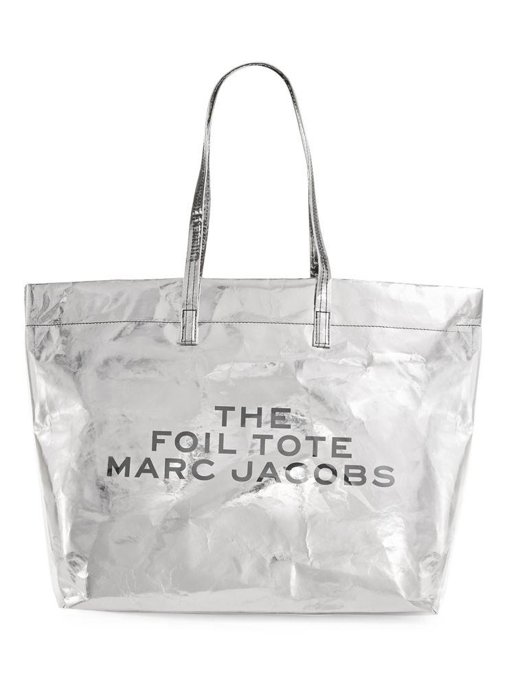 10584ce8b2ca Marc Jacobs - The Foil Tote - thebay.com