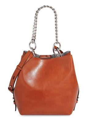 Product image. QUICK VIEW. Rebecca Minkoff. Kate Medium Convertible Bucket  Bag 8bce15a17d7a1
