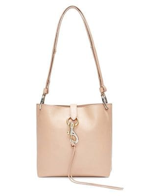 7908625e202b QUICK VIEW. Rebecca Minkoff. Small Megan Leather Feed Bag