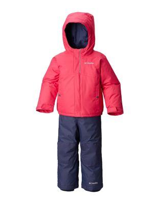 Little Boy's Two-Piece Buga Snowsuit Set (Kids) photo