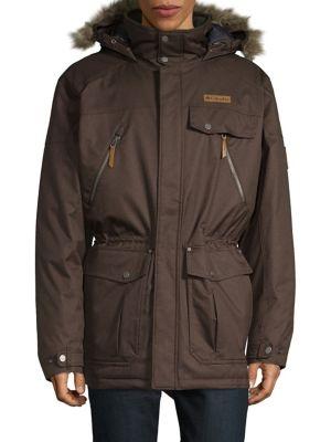 941d576ec4e9 Homme - Vêtements pour homme - Manteaux et vestes - Parkas et vestes ...