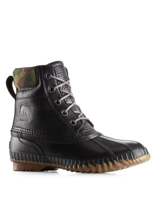 Homme - Chaussures homme - Bottes - labaie.com 17319eaaa076
