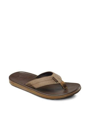ee2ff8ebd625 QUICK VIEW. Reef. Journeyer Leather Sandals