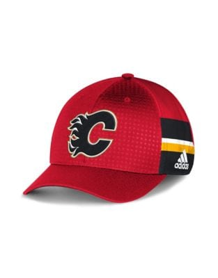 c34fc91f513f4 QUICK VIEW. Adidas. Youth Calgary Flames Official Draft Cap