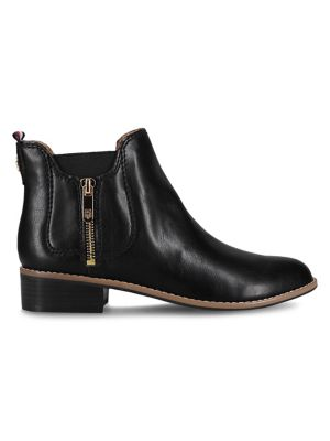 94c9199ed6a37 Tocana2 Booties BLACK. QUICK VIEW. Product image