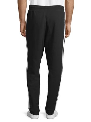 Three Stripe Side Panel Pants by Adidas Originals
