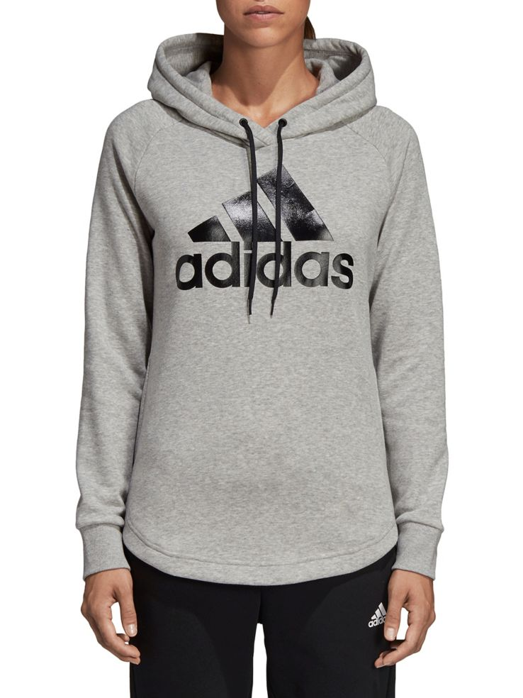 596533d9e3d Adidas - Must Haves Badge-of-Sport Hoodie - thebay.com