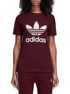 d556dae90a533 QUICK VIEW. Adidas Originals. Trefoil Logo Tee