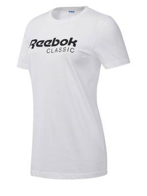 e7873c5e3c6 QUICK VIEW. Reebok. Classics Logo Tee