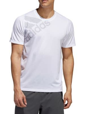 03229bc7976bd QUICK VIEW. Adidas. FreeLift Sports Graphic Tee
