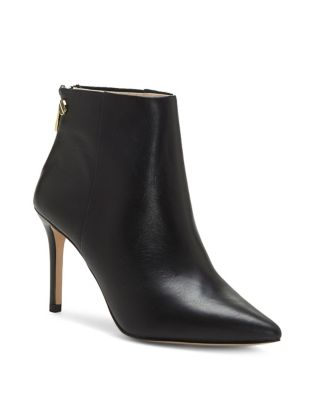 b996411fdf1 QUICK VIEW. Louise Et Cie. Leather Zip Booties