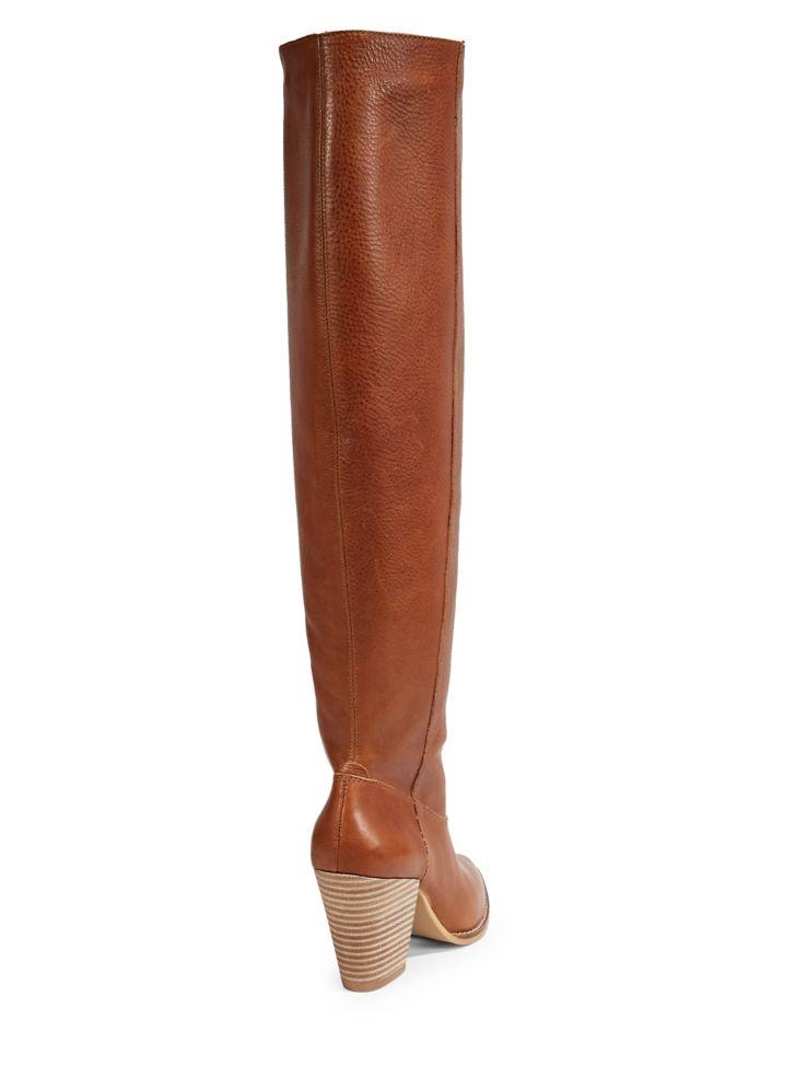 2acf146209c Lucky Brand - Azoola Tall Boots - thebay.com