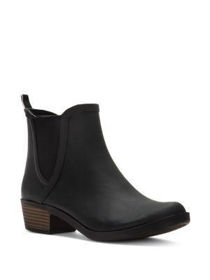 Femme - Chaussures femme - Bottes - Bottes de pluie - labaie.com 00bb84e61ea9