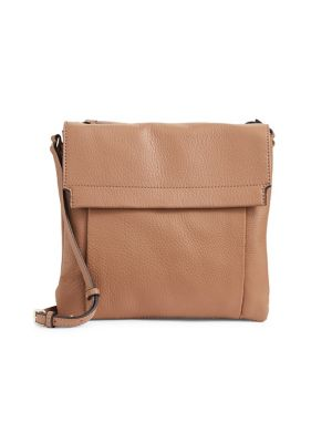 4f89bb3fc094 QUICK VIEW. Vince Camuto. Textured Leather Crossbody Bag
