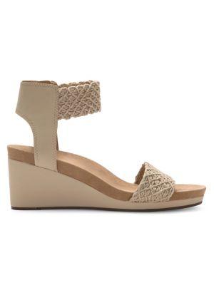 905b9dfe2eb01 Women - Women's Shoes - Sandals - Wedge Sandals - thebay.com
