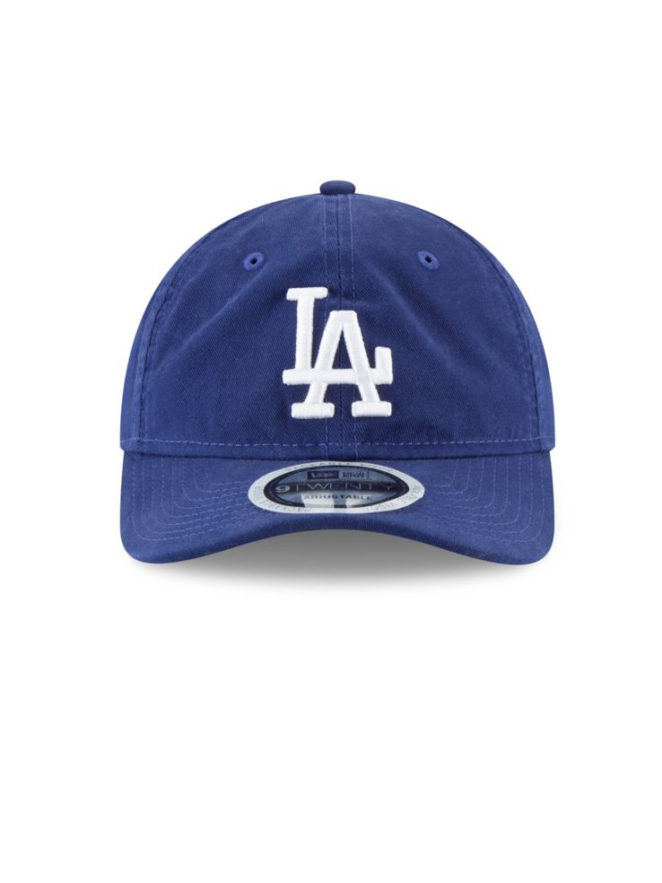 New Era - Los Angeles Dodgers Core Classic Packable Cotton Baseball ... b88ede8ee23b