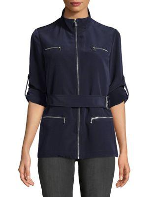 Manteaux Vestes Femme Klein Calvin Et Vêtements Pour 6I8xAZ