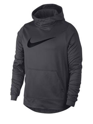 f65e3e9cb73d QUICK VIEW. Nike. Therma Basketball Logo Hoodie