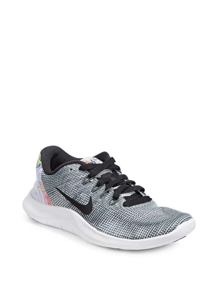 9ad7c7fdbd11 Nike - Women s Flex RN 2018 Premium Running Shoes - thebay.com