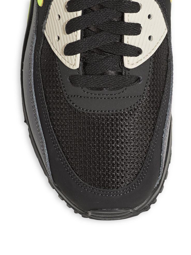 best website 40ec0 449af Men s Air Max 90 Essential Sneakers 2