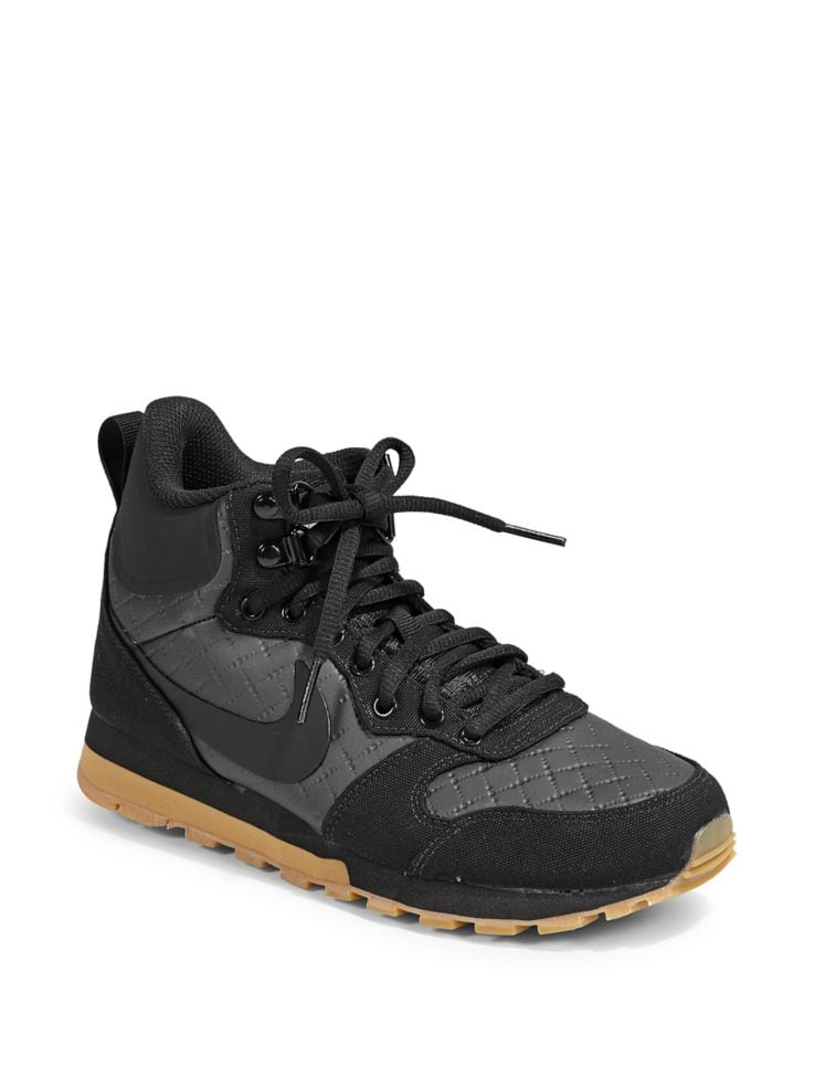 6b1b97e69470c Nike - MD Runner 2 Mid Premium Running Sneakers - thebay.com