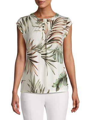 78c2f2eb096 Women - Women's Clothing - Tops - Blouses - thebay.com