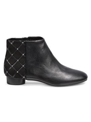396ebd1b1ed5b Fauna Ankle Boots Black. QUICK VIEW. Product image