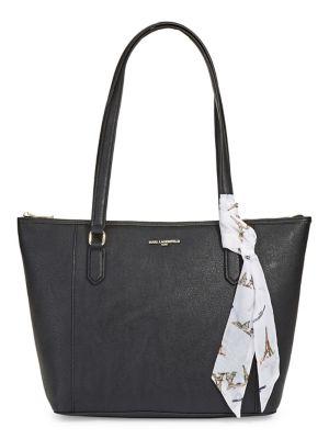 3f4b40e257e Karl Lagerfeld Paris | Women - Handbags & Wallets - Totes - thebay.com