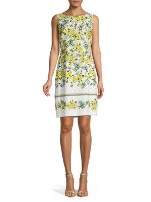 79e9c1aa821 Women - Women s Clothing - Dresses - Wear to Work Dresses - thebay.com