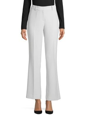 4501a76db22 Product image. QUICK VIEW. Karl Lagerfeld Paris. Classic Flared Pants.   109.00