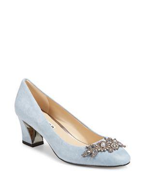 3e29b7040c702 Karl Lagerfeld Paris   Femme - Chaussures femme - Escarpins - labaie.com