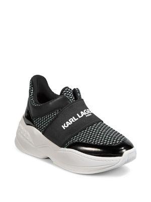 Zaidee2 Sneakers by Karl Lagerfeld Paris