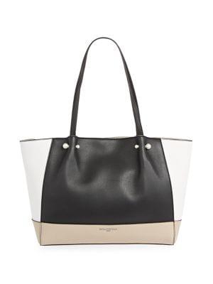09a111ed031c QUICK VIEW. Karl Lagerfeld Paris. Raphaella Peony Tote Bag
