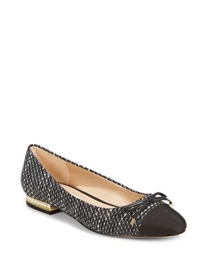 cd3f662db3b QUICK VIEW. Karl Lagerfeld Paris. Nantes Ballet Flats