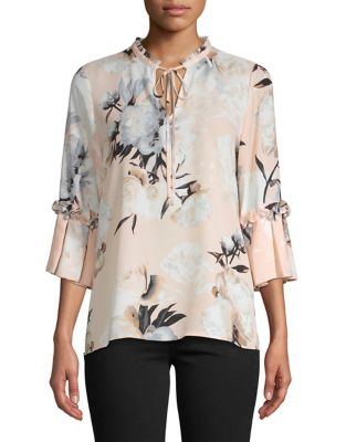 b84f36440d1b2 Women - Women s Clothing - Tops - Blouses - thebay.com