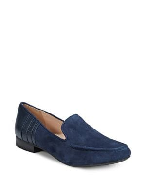 89f9c06d58e8e7 QUICK VIEW. Karl Lagerfeld Paris. Bea Suede Loafers